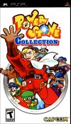 Rent Power Stone Collection for PSP Games