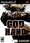 Rent God Hand for PS2