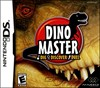 Rent Dino Master: Dig, Discover, Duel for DS