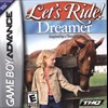 Rent Let's Ride: Dreamer for GBA