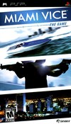 Rent Miami Vice - The Game for PSP Games