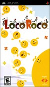 Rent LocoRoco for PSP Games