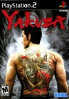Rent Yakuza for PS2