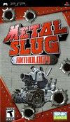 Rent Metal Slug Anthology for PSP Games