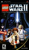 Rent LEGO Star Wars II: The Original Trilogy for PSP Games