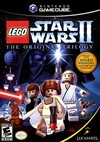 Rent LEGO Star Wars II: The Original Trilogy for GC
