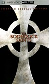 Rent Boondock Saints for PSP Movies