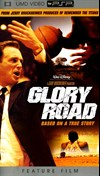 Rent Glory Road for PSP Movies