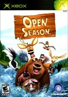 Rent Open Season for Xbox