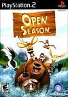 Rent Open Season for PS2