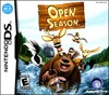 Rent Open Season for DS