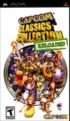 Rent Capcom Classics Collection Reloaded for PSP Games