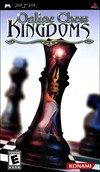 Rent Online Chess Kingdoms for PSP Games