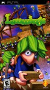 Rent Lemmings for PSP Games