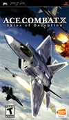 Rent Ace Combat X: Skies of Deception for PSP Games