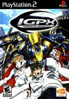 Rent IGPX: Immortal Grand Prix for PS2