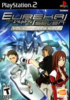 Rent Eureka Seven Vol. 1: The New Wave for PS2