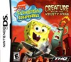 Rent SpongeBob SquarePants: Creature from the Krusty Krab for DS