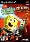Rent SpongeBob SquarePants: Creature from the Krusty Krab for PS2
