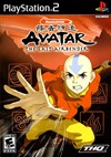 Rent Avatar: The Last Airbender for PS2