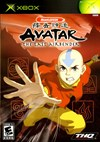 Rent Avatar: The Last Airbender for Xbox