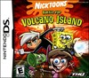Rent Nicktoons: Battle for Volcano Island for DS