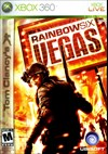 Rent Tom Clancy's Rainbow Six Vegas for Xbox 360