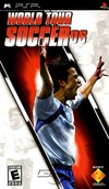 Rent World Tour Soccer '06 for PSP Games