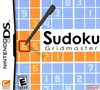 Rent Sudoku Gridmaster for DS