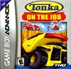Rent Tonka: On the Job for GBA