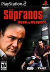 Rent The Sopranos: Road to Respect for PS2