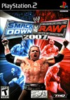 Rent WWE SmackDown! vs. RAW 2007 for PS2