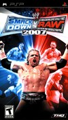 Rent WWE SmackDown! vs. RAW 2007 for PSP Games