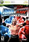 Rent WWE SmackDown! vs. RAW 2007 for Xbox 360