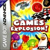 Rent Games Explosion for GBA
