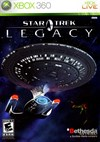 Rent Star Trek: Legacy for Xbox 360