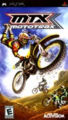 Rent MTX Mototrax for PSP Games