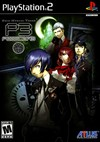 Rent Persona 3 for PS2