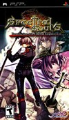 Rent Spectral Souls: Resurrection of the Ethereal Empires for PSP Games