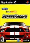Rent Ford Bold Moves Street Racing for PS2