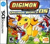 Rent Digimon World DS for DS