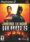 Rent Justice League Heroes for PS2