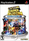 Rent Capcom Classics Collection Vol. 2 for PS2