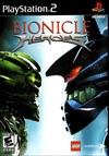 Rent Bionicle Heroes for PS2