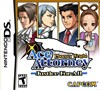 Rent Phoenix Wright: Ace Attorney - Justice for All for DS