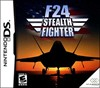 Rent F24: Stealth Fighter for DS