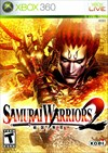 Rent Samurai Warriors 2 for Xbox 360