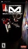 Rent Dave Mirra BMX Challenge for PSP Games