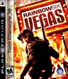 Rent Tom Clancy's Rainbow Six Vegas for PS3