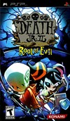 Rent Death Jr. II: Root of Evil for PSP Games